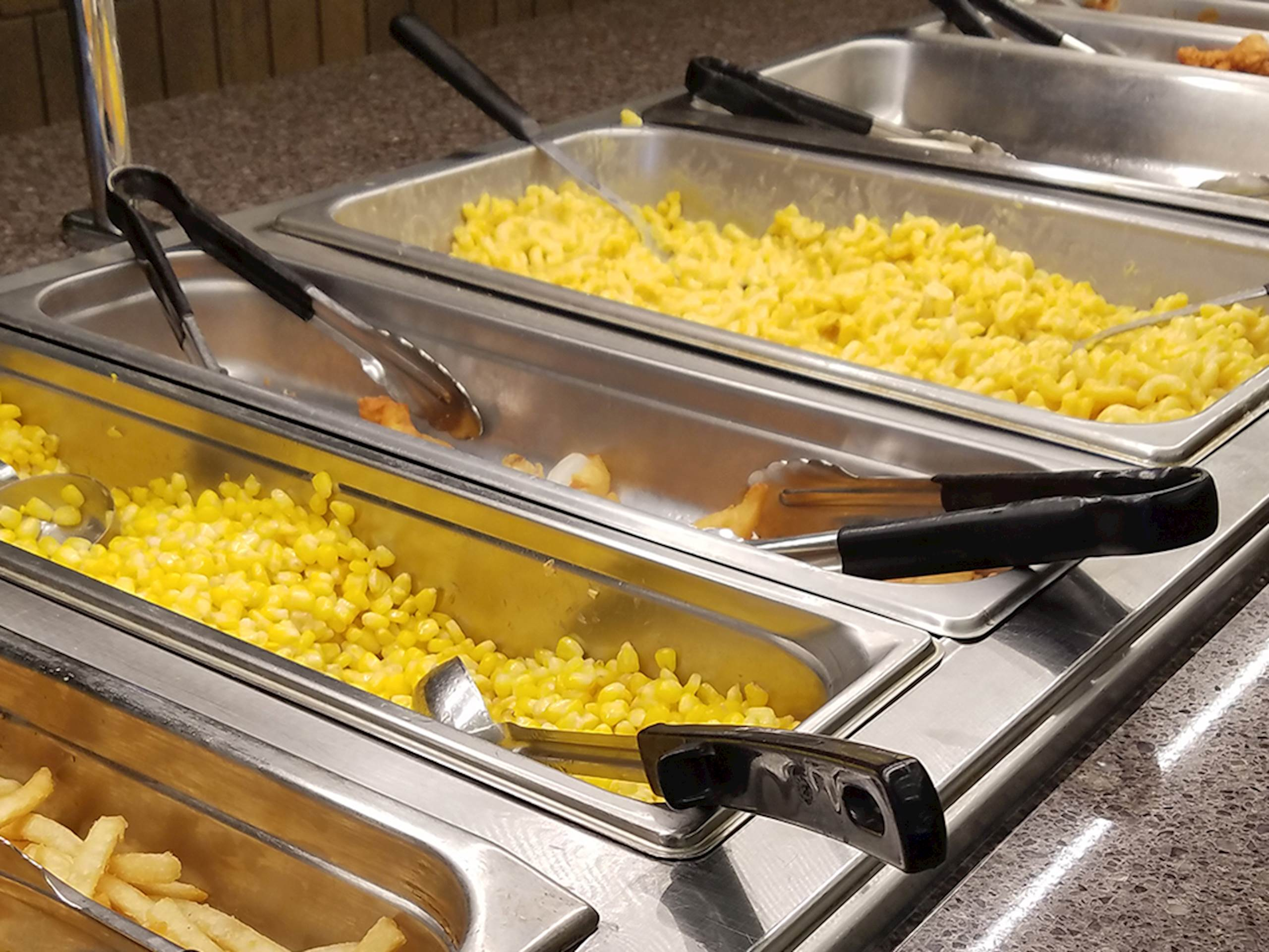Event Planning Meal Options | Faholo Conference Center